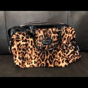 ca535b02e3d1 Dolce & Gabbana Bags | Genuine Vintage Dolcegabbana Miss Urbanette ...